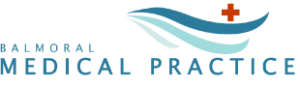 balmoral medical practice logo